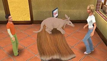 Pet Vet 3D: Wild Animal Hospital