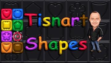Tisnart Shapes