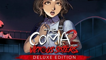 The Coma 2: Vicious Sisters – Deluxe Bundle
