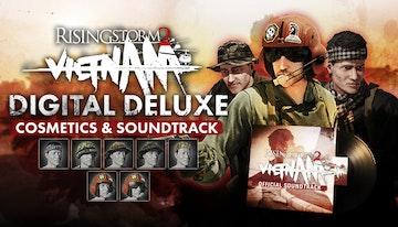 Rising Storm 2: Vietnam - Digital Deluxe Edition Upgrade
