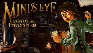 Mind's Eye: Secrets of the Forgotten