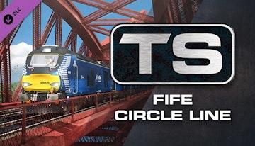 Train Simulator: Fife Circle Line: Edinburgh – Dunfermline Route Add-On