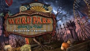 Weird Park: Broken Tune - Collector's Edition