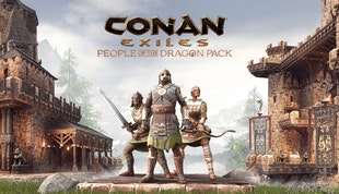 Conan Exiles - The People of the Dragon