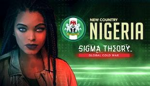 Sigma Theory DLC: Nigeria Additional Nation