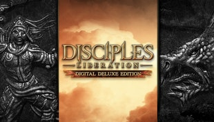 Disciples: Liberation Deluxe Edition