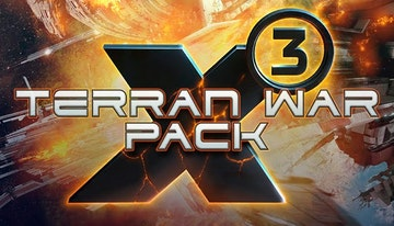 X3: Terran War Package