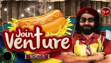 Tropico 5 Joint Venture