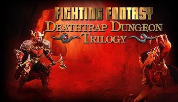 Deathtrap Dungeon Trilogy