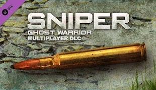 Sniper Ghost Warrior DLC Map Pack