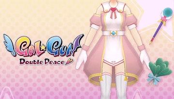 Gal*Gun: Double Peace - 'Revitalizing Cleric' Costume Set
