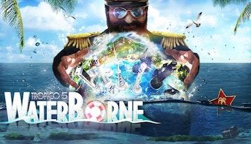 Tropico 5 Waterborne Expansion