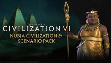 Sid Meier's Civilization® VI: Nubia Civilization & Scenario Pack (Mac)
