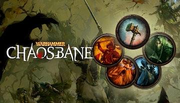 Warhammer Chaosbane Emotes 2 and Blessing DLC