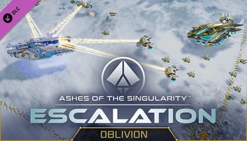 Ashes of the Singularity: Escalation - Oblivion DLC