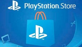 PS4 - $50 USD PlayStation Gift Card