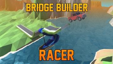 Bridge Builder Racer