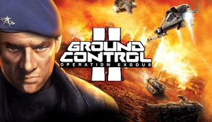 Ground Control 2 Special Edition