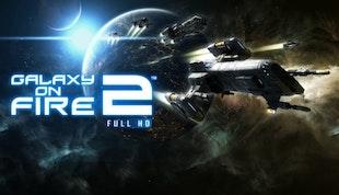 Galaxy on Fire 2 ™ FULL HD