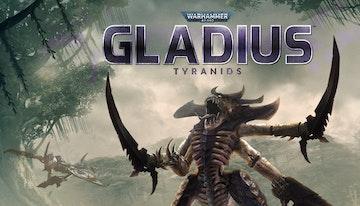 Warhammer 40,000: Gladius - Tyranids