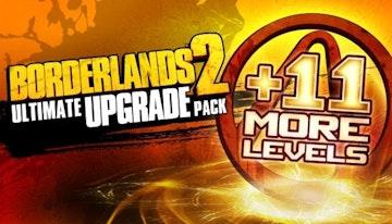 Borderlands 2: Ultimate Vault Hunters Upgrade Pack (Mac & Linux)