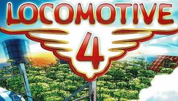Locomotive 4 – Deluxe Edition