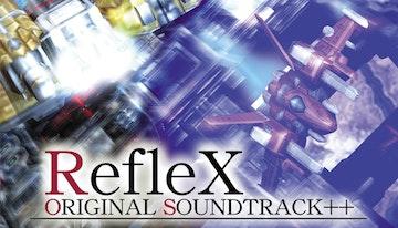 RefleX Original Soundtrack