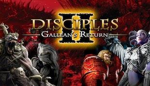 Disciples 2 Gallean's Return