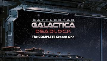 Battlestar Galactica Deadlock Season One