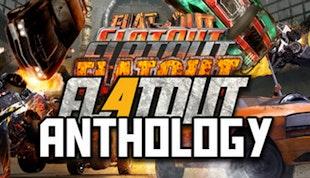 The FlatOut Anthology Pack