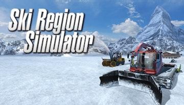 Ski Region Simulator - Gold Edition