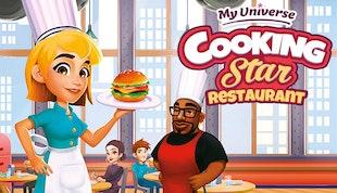 My Universe : Cooking Star Restaurant