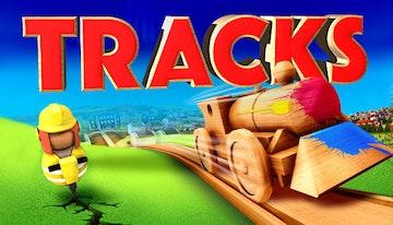 Tracks - The Train Set Game