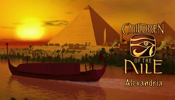 Children of the Nile Alexandria