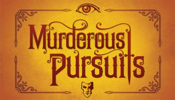 Murderous Pursuits - Upgrade to Deluxe Edition