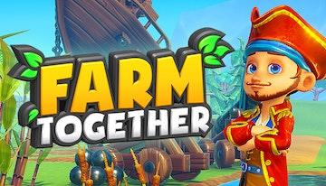 Farm Together - Sugarcane Pack