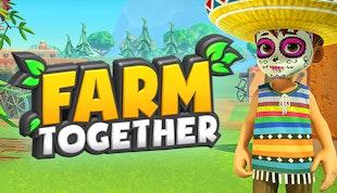 Farm Together - Mexico