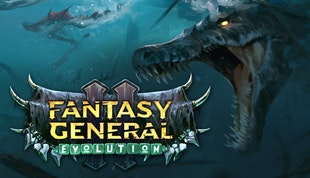 Fantasy General II: Evolution