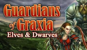 Guardians of Graxia Elves & Dwarves