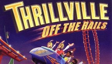 Thrillville : Off the Rails