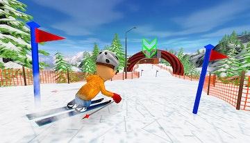Ski :)