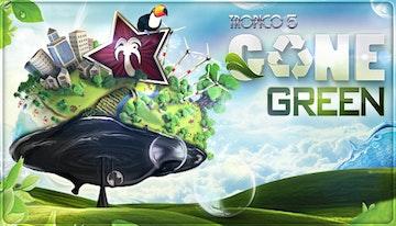 Tropico 5 Gone Green