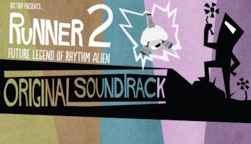 BIT.TRIP Presents... Runner2: Future Legend of Rhythm Alien Original Soundtrack