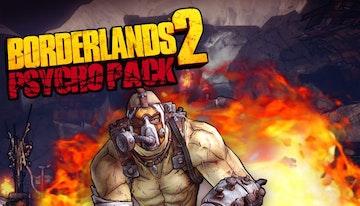Borderlands 2: Psycho Pack (Mac & Linux)