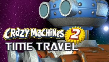Crazy Machines 2: Time Travel (Add-On)