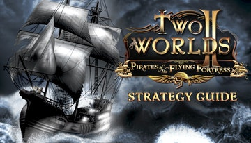 Two Worlds II Pirates of the Flying Fortress Soundtrack