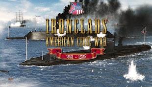 Ironclads - American Civil War