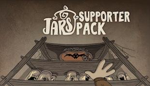 JARS Supporter Pack