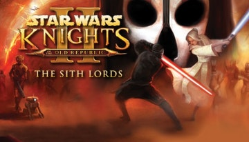 Star Wars®: Knights of the Old Republic® II: The Sith Lords (Mac & Linux)