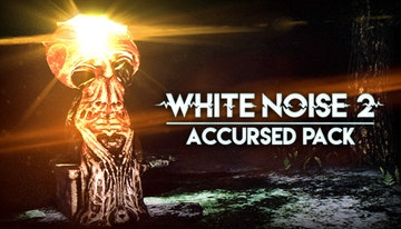 White Noise 2 - Accursed Pack